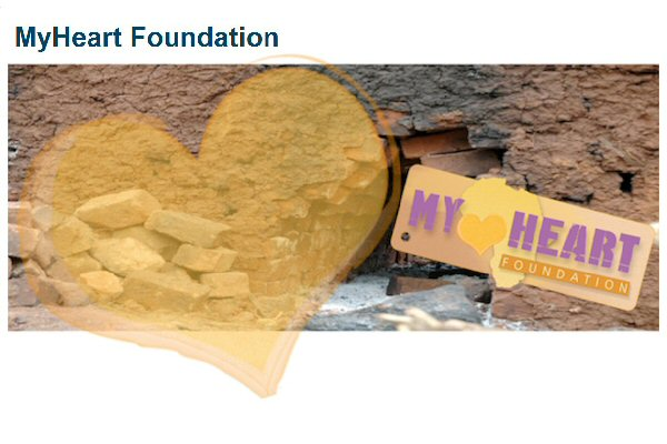 My Heart Foundation